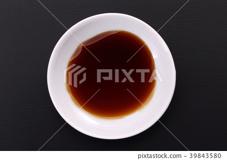 Soy sauce 39843580