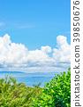 【카나가와 현】 해안 풍경 39850676