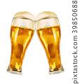 맥주, 건배, 생맥주 39850688
