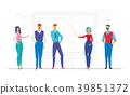 design, vector, flat 39851372