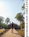 여행,남자,바푸온,앙코르톰,캄보디아 39853343