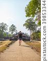 여행,남자,바푸온,앙코르톰,캄보디아 39853344