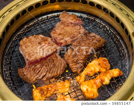 燒肉 39855147