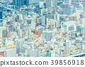 【오사카】 도시 풍경 39856918