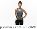 Sport, training, lifestyle and Fitness concept - 39859691