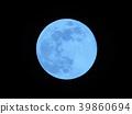藍月亮(2018年3月31日)一個月內的第二次滿月 39860694