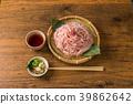荞麦面 面条 日本荞麦面 39862642