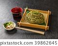 荞麦面 面条 日本荞麦面 39862645