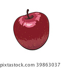 Apple矢量圖 39863037