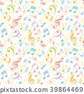 ดนตรี,เพลง,โน้ตเพลง 39864469