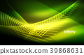 green vector background 39868631