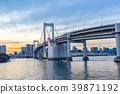 tokyo, rainbow, bridge 39871192