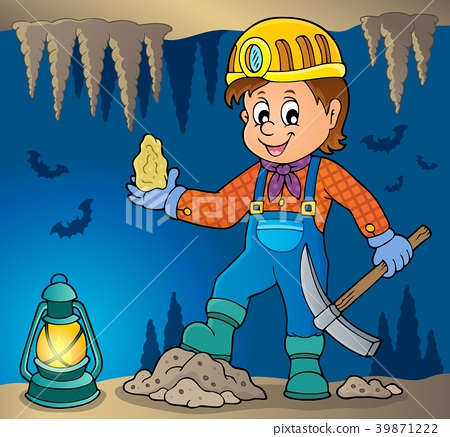 Miner theme image 3 39871222