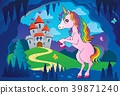 Standing unicorn theme image 5 39871240