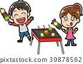 孩子 小孩 小朋友 39878562