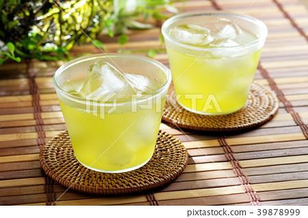 冷綠茶 39878999