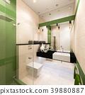 bathroom, interior, room 39880887