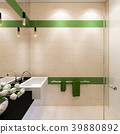 bathroom, interior, room 39880892