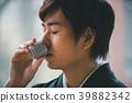 清酒 日本酒 男人 39882342