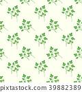 Seamless background vegetable food ingredient 39882389
