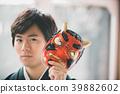 Montsuki-hakama 39882602