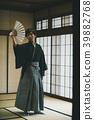 Montsuki-hakama 39882768