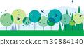 fresh verdure, tender green, verdure 39884140