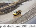 越野 水坝 建筑工地 39887844