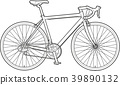Bicycle_180422 39890132