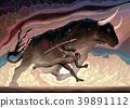 The power of Taurus 39891112