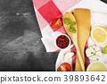 herb, spice, kitchen 39893642