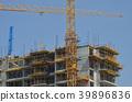building under construction 39896836