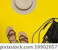 fashion handbag hat 39902057