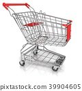 Shopping cart 39904605