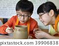 어린이,도예,이천시,경기도 39906838