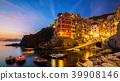 Riomaggiore, Cinque Terre - Italy 39908146