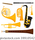 Wind musical instruments tools acoustic musician 39910542
