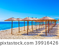 beach, umbrella, parasol 39916426