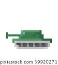 圓點圖片 坦克 武器 39920271