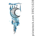 art, dreamcatcher, ethnic 39921028