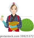 농사, 여성, 차 39925372