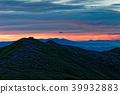 heap, mountain, sunrise 39932883