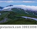 从未受污染的Ii Toyomotoyama流出的云彩 39933098