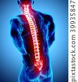 疼痛 脊柱 返回 39935847