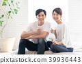 一對年輕夫婦 39936443