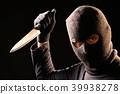 man, criminal, weapon 39938278