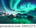 aurora, northern, lights 39942575