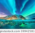 aurora, northern, lights 39942581