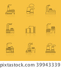 Factory icons 39943339