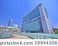 맑은 날의 신 요코하마 역 39944306